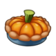 Crafting Item Pumpkin Pie
