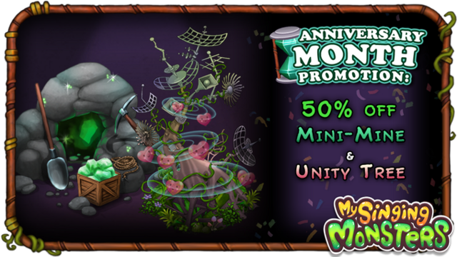 File:Mine and Unity Tree Sale News.png