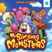 My Singing Monsters Cover