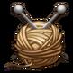Crafting Item Wool