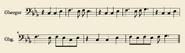 Sheetmusic Gheegur Wublin2