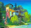 Ricardo's House