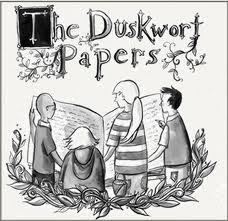 Title image for the Duskwort Papers
