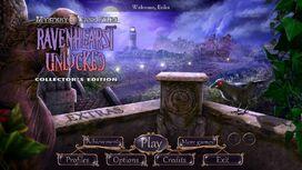 Mystery Case Files - Ravenhearst Unlocked