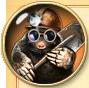 Achievements treasure-hunter