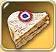 Napoleon-cake