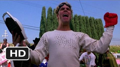 Mystery Men (6 10) Movie CLIP - Superhero Auditions (1999) HD-0
