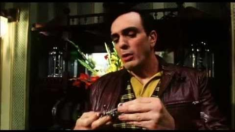 Mystery Men (Deleted Scenes) - At The Blue Raja's House-0