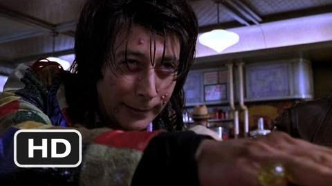 Mystery Men (5 10) Movie CLIP - Silent and Deadly (1999) HD-0