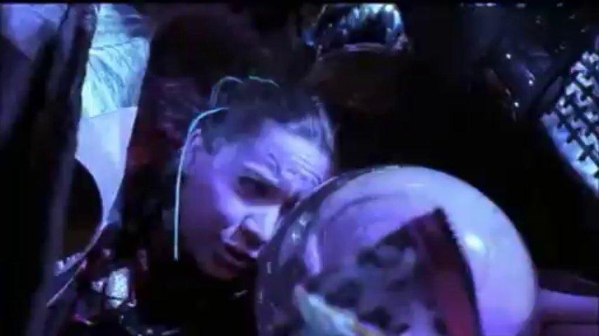 Mystery Men (with deleted scenes) pt. 3 of 3