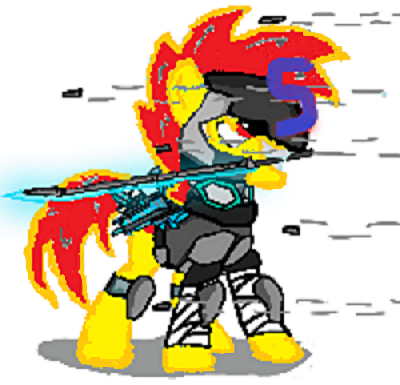 File:Siberblue assassin borderlands 2 based on zero by serphed-d6wq1yesmall.png