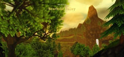 Bearhold valley pic