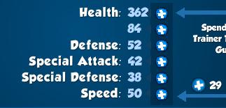 Heroic kowa glich/stats