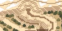 The Lush Ridge