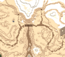 The Eastern Vale Range