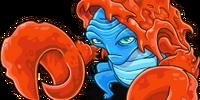 Crabby - Crabbicle - Crusticon
