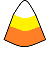 Candy Corn Body