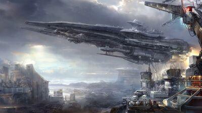 Spaceship-science-fiction-future-world-1920x1080