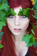 Poison Ivy by Zeit Bild PhotoArt