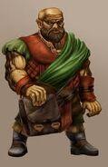 Roman Dwarf