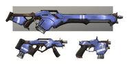 Firearms by zerahoc-d5t6qh6