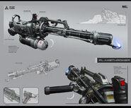 Flamethrower aft 2l heat by karanak-d4zkm49