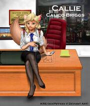 Callie color by xxxpiffxxx-d1ft6qp