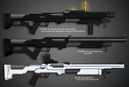 Police shotguns by philip 027-d5shlzw