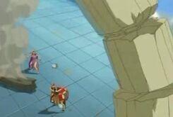 Hercules & the Titans -- The Last Battle 40
