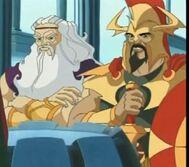 Mythicwarriorares