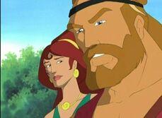 Ulysses and Circe 38
