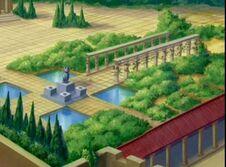 Joppa garden