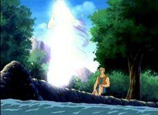 Athena teleportation