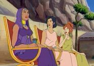Andromeda;The Warrior Princess 6