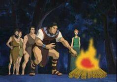 Prometheus and Pandora's Box 21