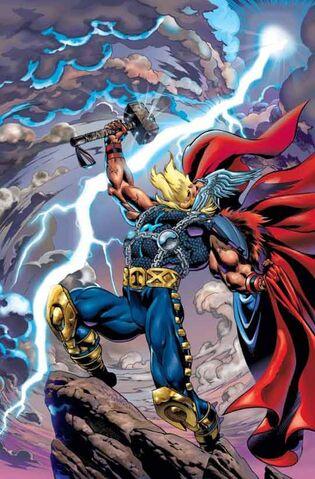 File:Thor calling the thunder.jpg
