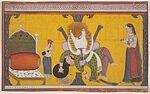 Narasimha LACMA