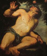 Tantalus-punishment
