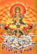 Hindu-sun-god-lord-surya