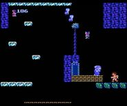 Underworld in Kid Icarus