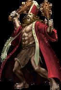 Kos Priest