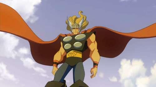 File:Thor in Hulk vs Thor.jpg