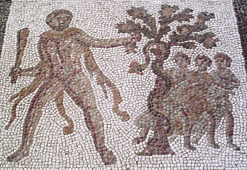800px-Mosaico Trabajos Hércules (M.A.N. Madrid) 11