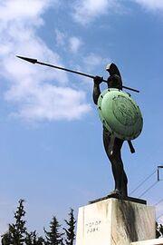 220px-Leonidas at Thermopylae 070911 02
