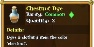 General dye