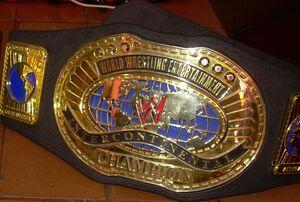 Campeonato Intercontinental de la WWE