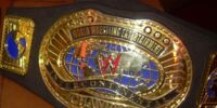 Intercontinental Championship(Title History)