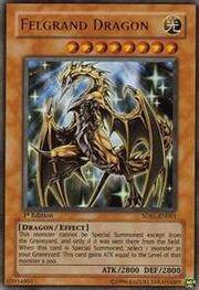Felgrand Dragon