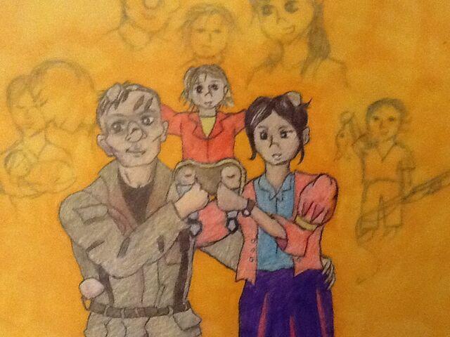 File:Family portrait by zombierelish-d6r8b1y.jpg
