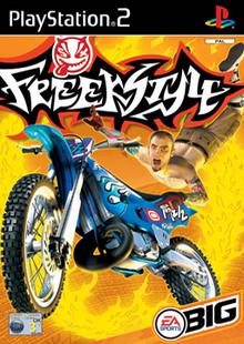 Freekstyle Coverart